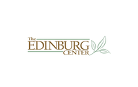 The Edinburg Center Logo