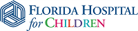 Florida Hospital for Children Logo